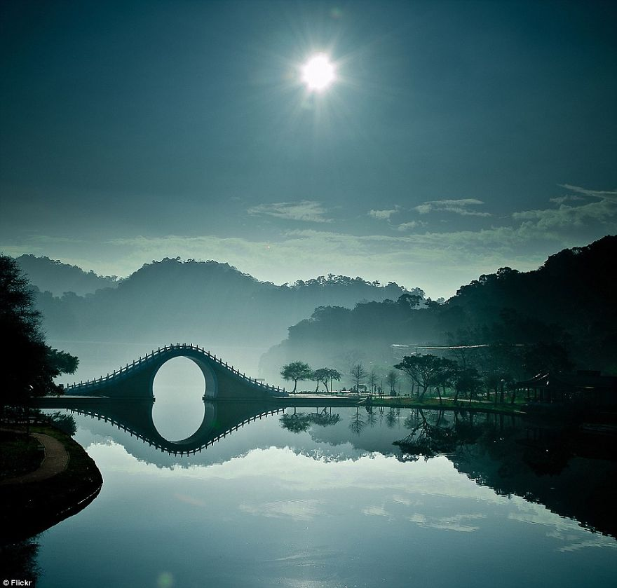 ponte luna taipei