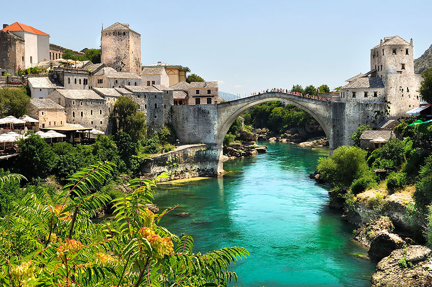 ponte Stari Most