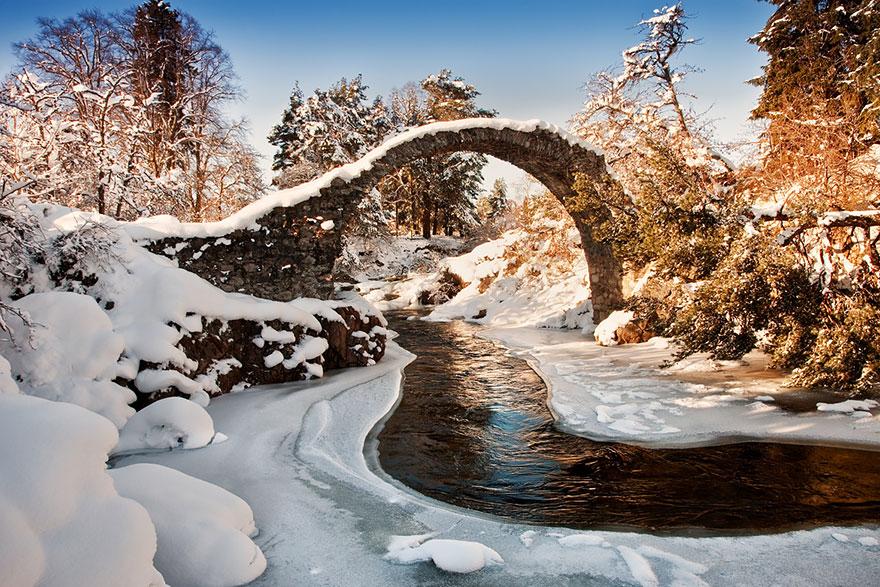 ponte Carrbridge