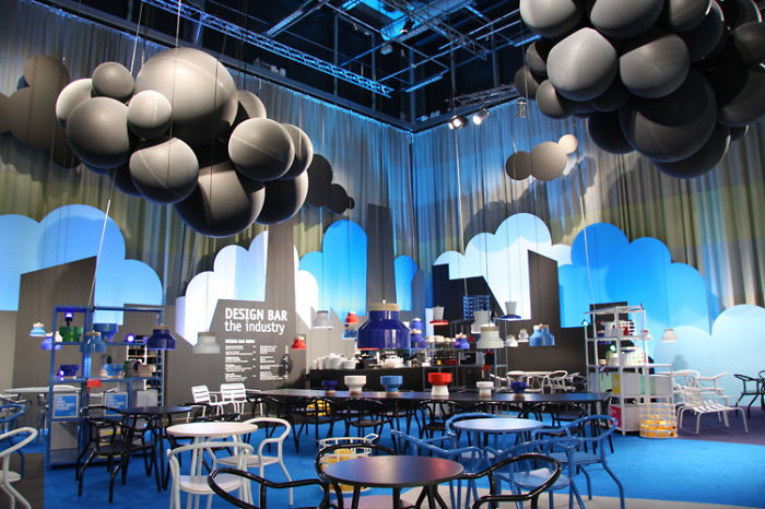 The Design Bar Stoccolma