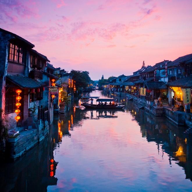 villaggi più belli del mondo