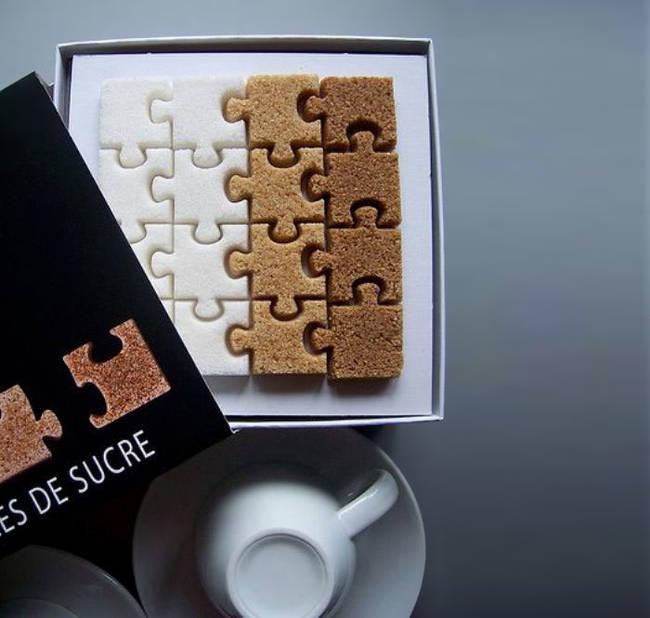 confezione zucchero puzzle