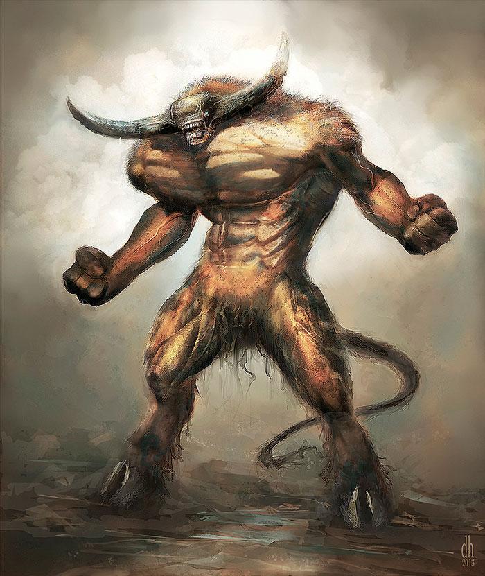 Toro concept