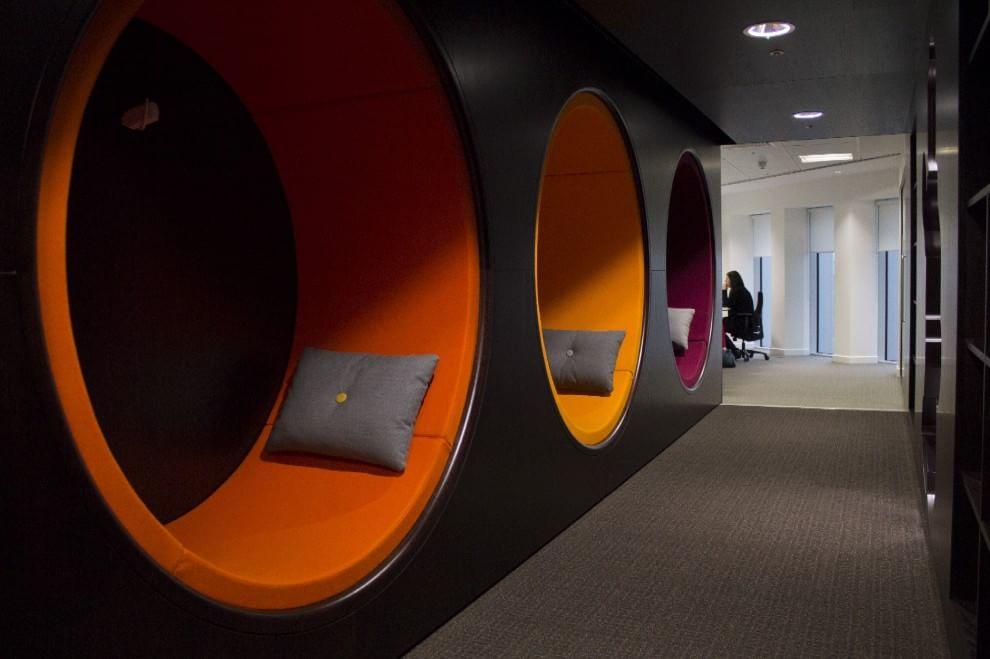 uffici Lego Londra