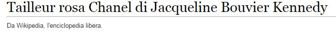 pagine di wikipedia strane