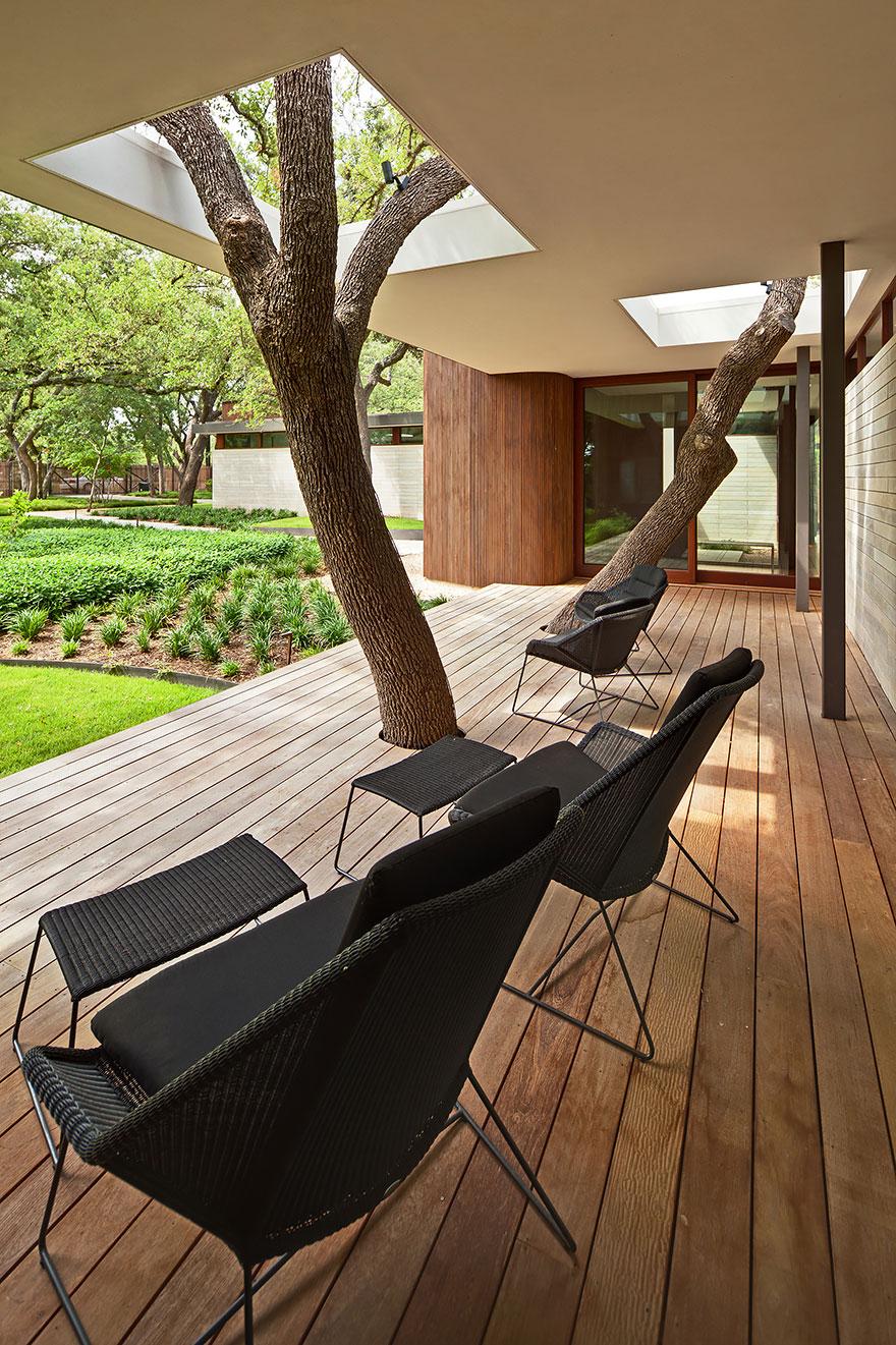 architetti alberi costruzioni