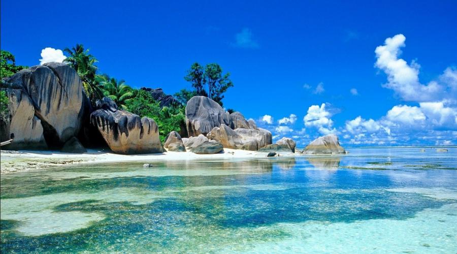 isola paradiso