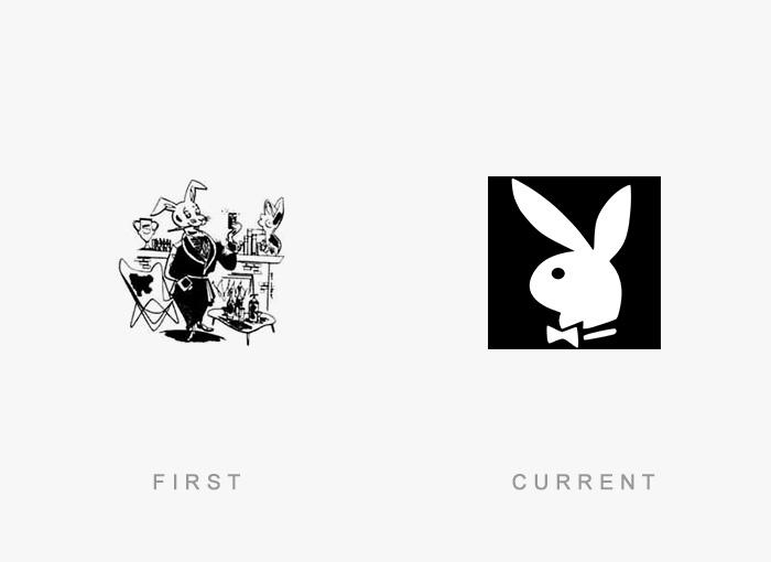vecchio logo Playboy
