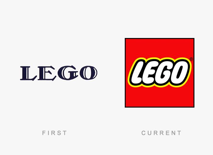 vecchio logo Lego