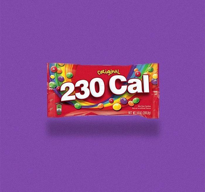 Calorie Smarties