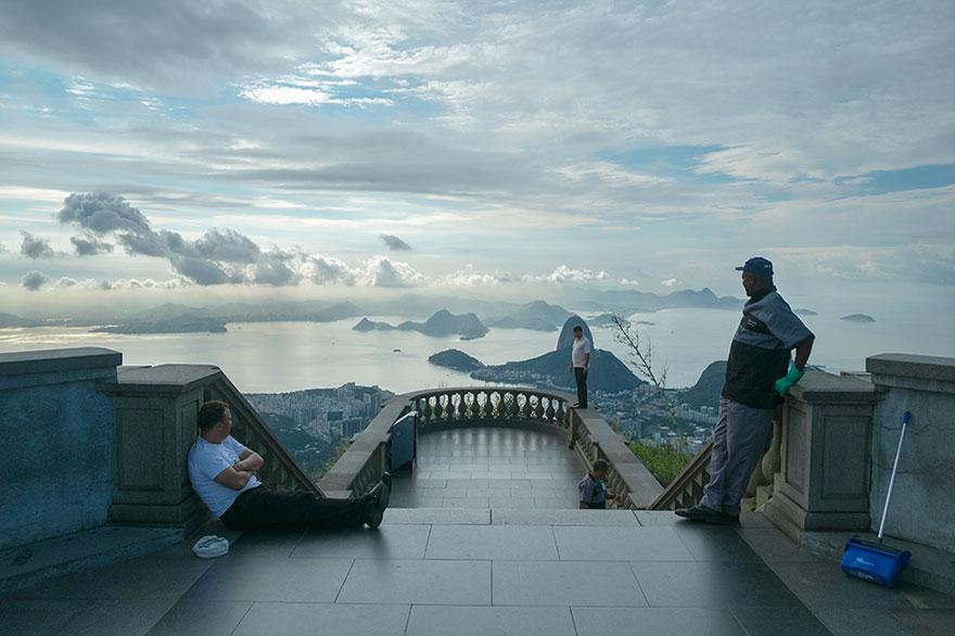 Cristo Redentore Rio de Janeiro