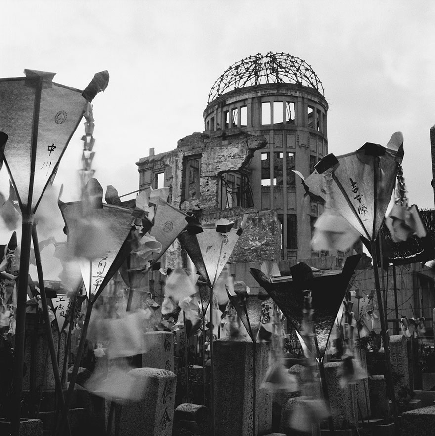 Cupola ad Hiroshima