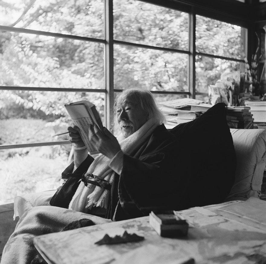 Soho Tokutomi, 1957