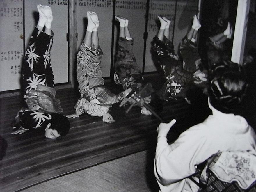 Scuola di Geishe