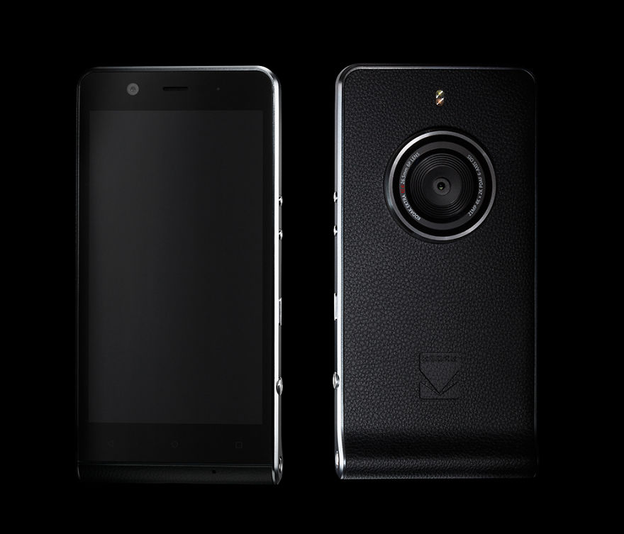 smartphone kodak