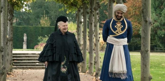 amicizia tra la regina vittoria e il servo indiano