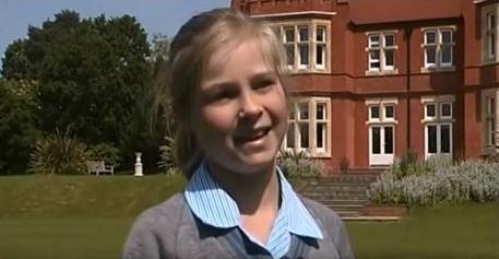 Tilly Smith