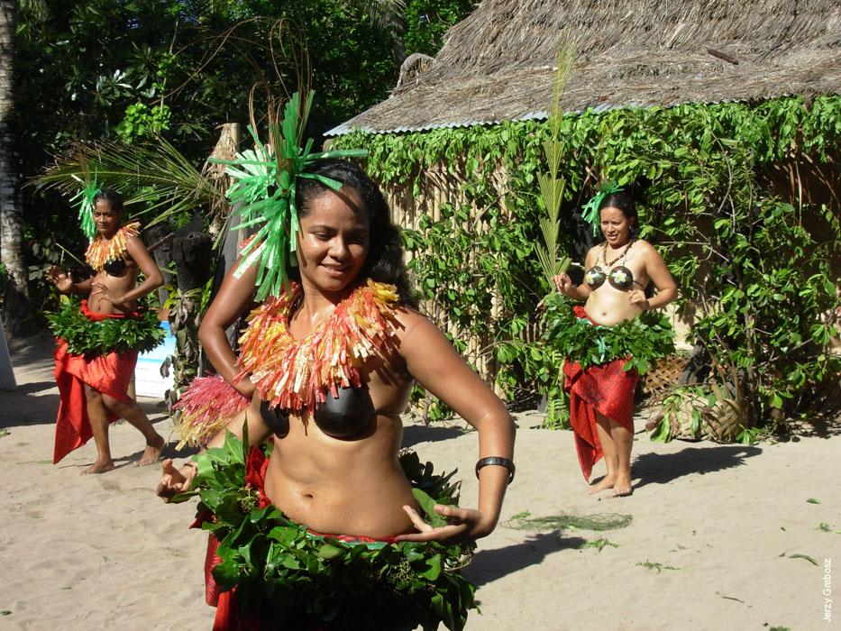 ragazze delle isole fiji