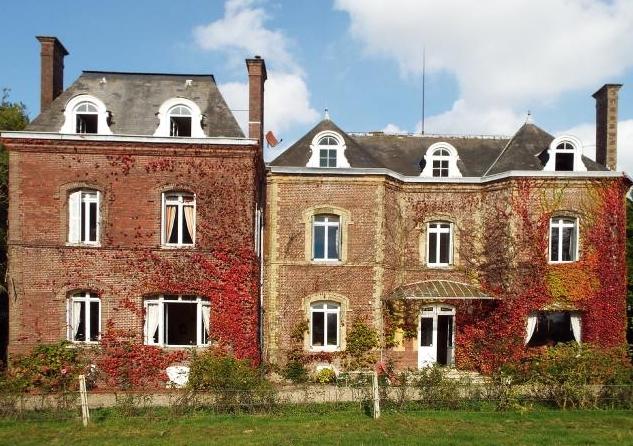 castelli in vendita in francia
