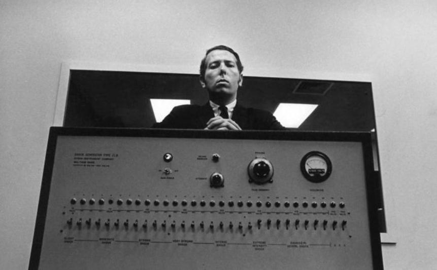 esperimento di Milgram