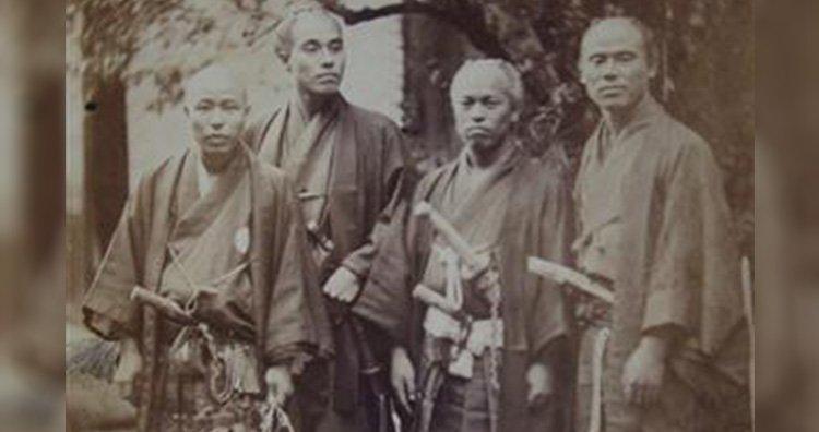 Yamamoto Otokichi