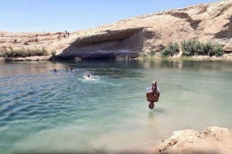 lago di Gafsa