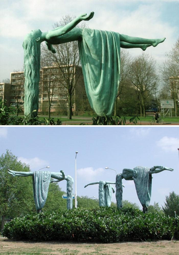 Le vergini di Apeldoorn di Elisabet Stienstra
