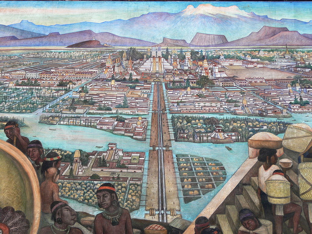 Tenochtilan
