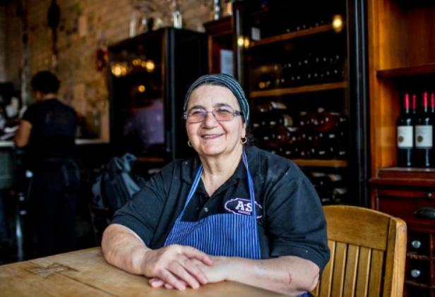 new york ristorante di nonne