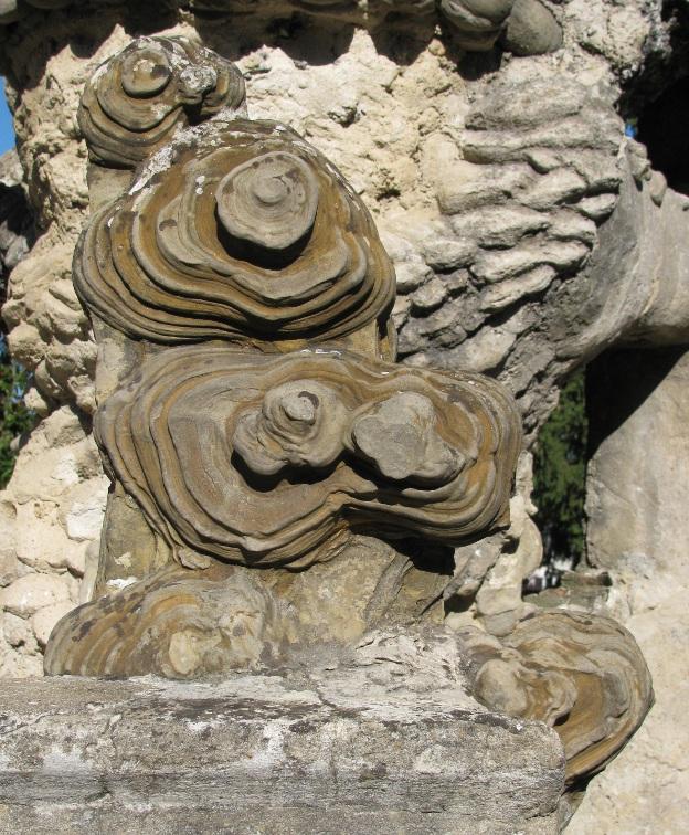 pietra d'inciampo di Ferdinand Cheval