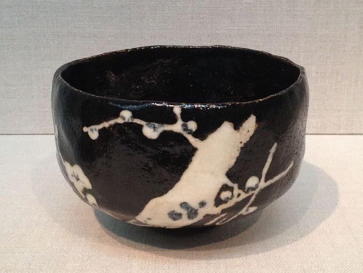 Ceramiche Wabi-Sabi