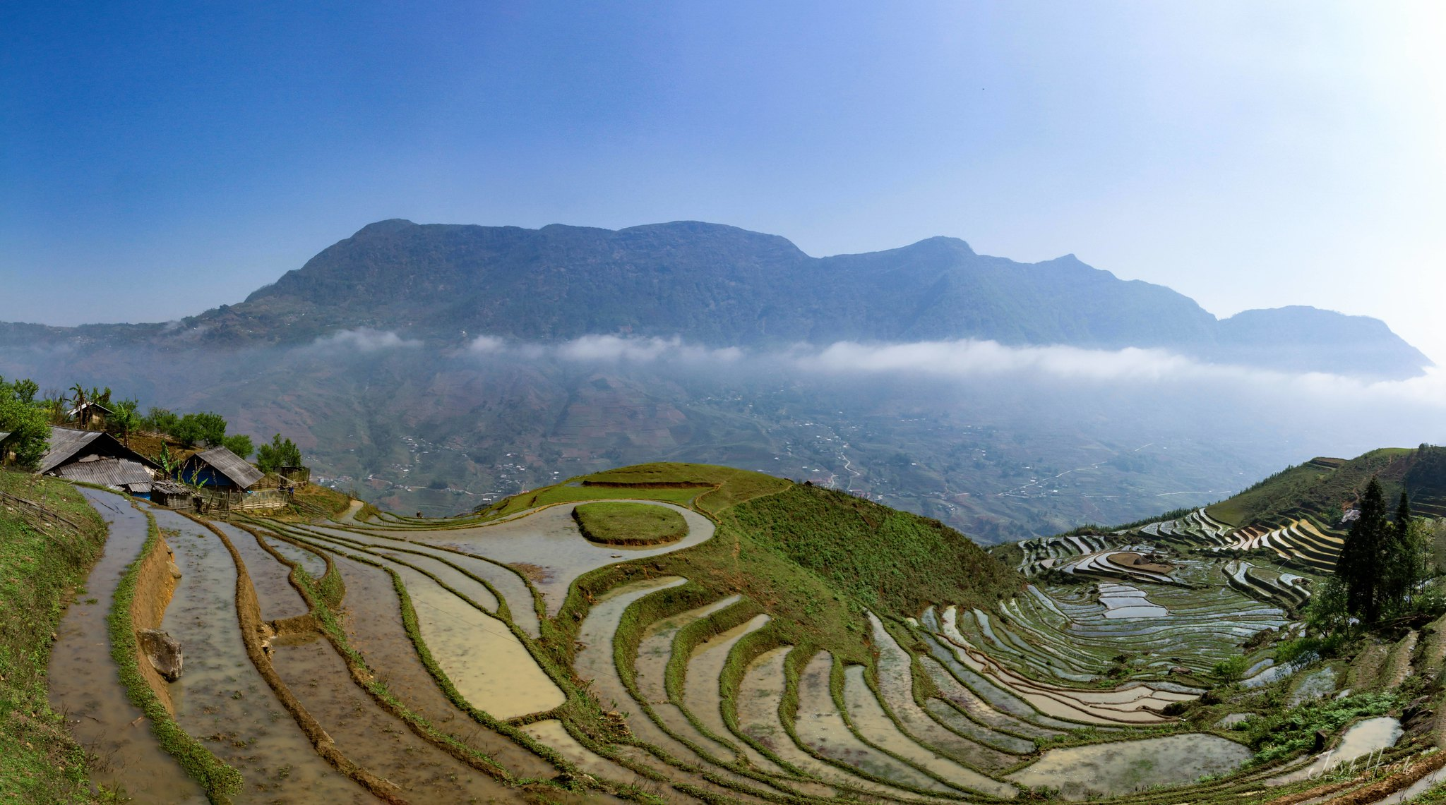 terrazze del riso