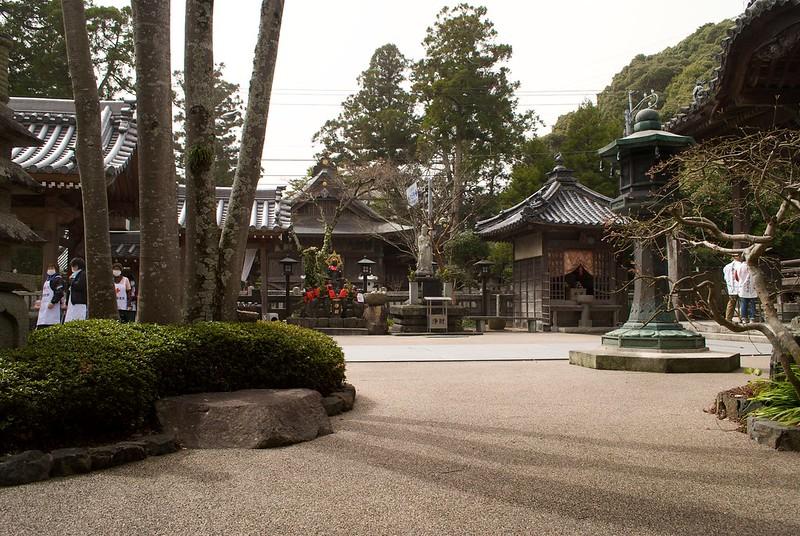 Il pellegrinaggio di Shikoku