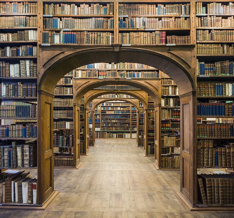 Biblioteca di Scienze dell'Alta Lusazia, Görlitz (2015)
