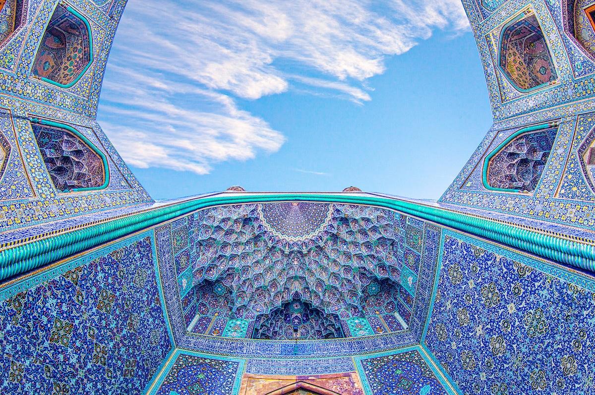 Moschea Emam, Isfahan