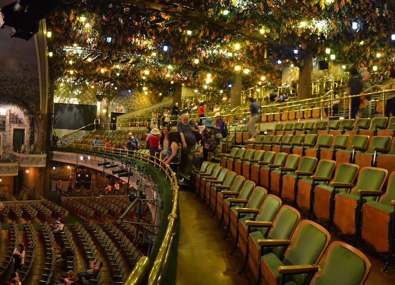 Winter Garden Theatre