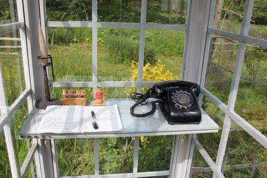 il telefono del vento